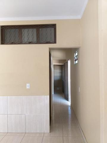Aluga-se Galpão de 120 m², Setor Vila Brasília - Aparecida de Goiânia-GO - Foto 5