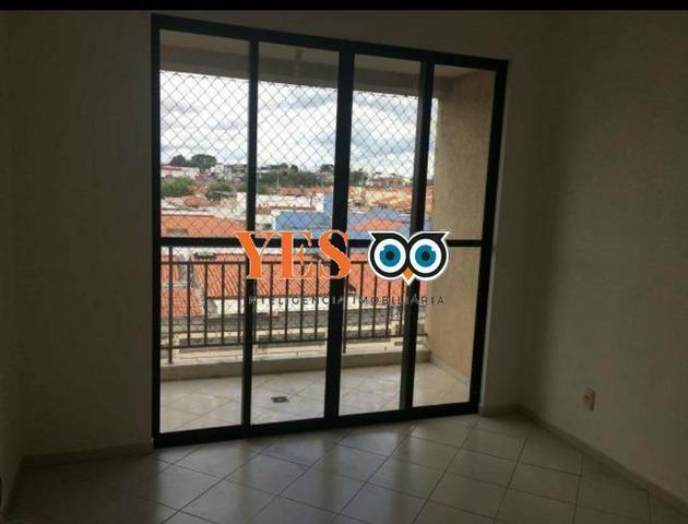 Apartamento para locação, vila olimpia, feira de santana, 3 dormitórios sendo 1 suíte - Foto 11
