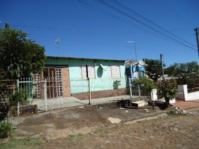 (CA2193) Casa na Dytz, Santo Ângelo, RS - Foto 5