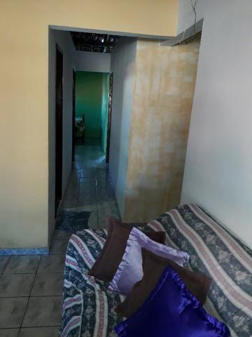 Reveion casa 2/4 mobiliado Praia de Guaibim Valença BA - Foto 10