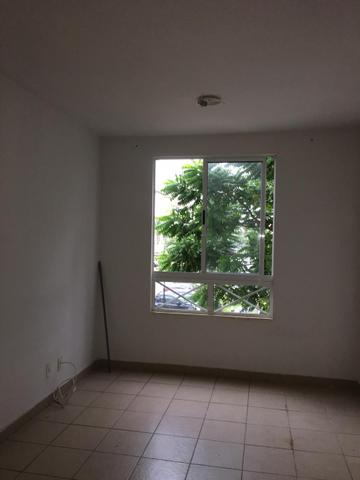 Vende-se apto quitado 135.000,00 no condomínio rossi ideal perimetral - Foto 2