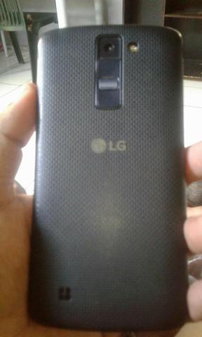 Celular lg K8 - Foto 2