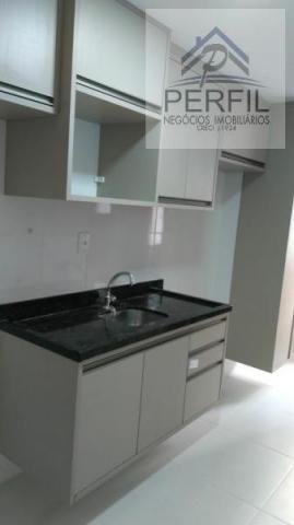 Apartamento para locação em salvador, graça, 2 dormitórios, 2 suítes, 4 banheiros, 2 vagas - Foto 9