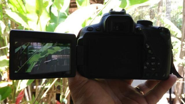 Kit Camera Digital Canon EOS Rebel T5i - Foto 3
