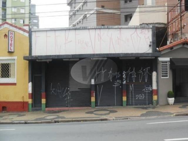 Loja comercial à venda em Centro, Campinas cod:SL193243