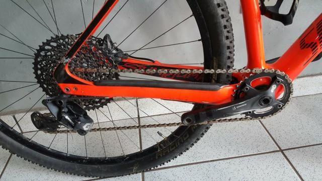 Bike Specialized Ht Wc StumpJumper - Foto 3