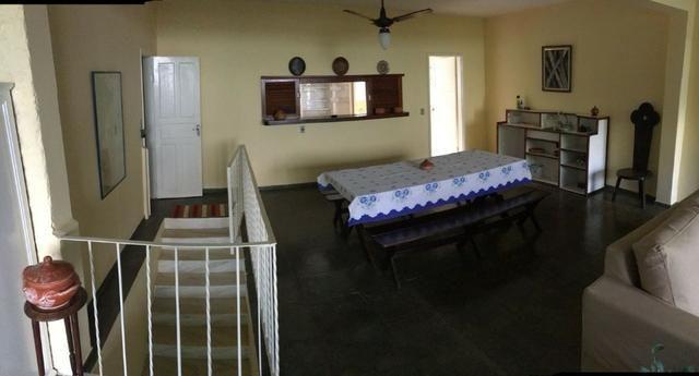 Praia de Ibicuí-Dezembro Ano Novo- lindo casarão 04 quartos, terraço, completíssima! - Foto 6