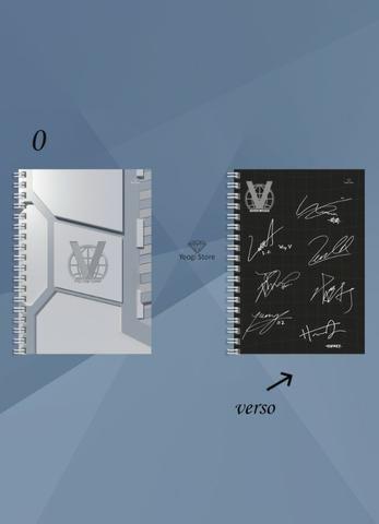 Cadernos Kpop Personalizado - Foto 5