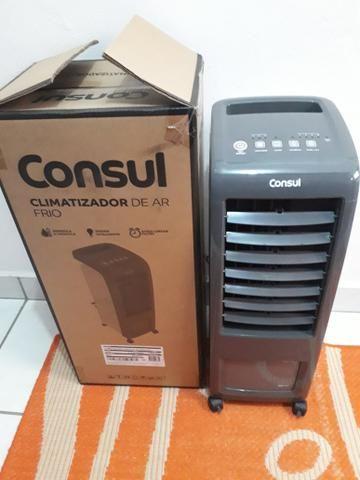 Climatizador de ar frio da consul - Foto 2