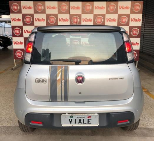 FIAT UNO 1.0 EVO ATTRACTIVE 8V FLEX 4P MANUAL. - Foto 3