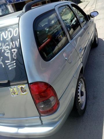 Carro corsa wagon gls 1.6 16v 1998 - Foto 4