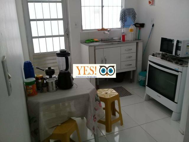 Apartamento kitnet residencial para locação, cohab massangano, petrolina, 2 dormitórios - Foto 7