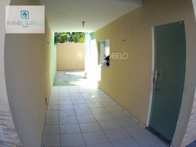 Casa duplex em condomínio no Eusébio - Foto 8