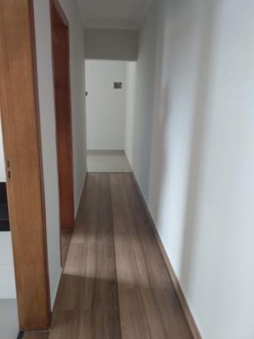 Apartamento para venda em franca, jardim santa lúcia, 3 dormitórios, 1 suíte, 1 banheiro,  - Foto 10