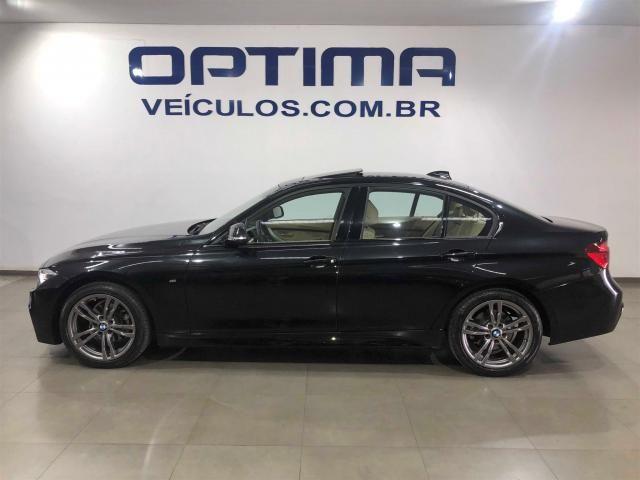 BMW 320I 2017/2018 2.0 M SPORT GP 16V TURBO ACTIVE FLEX 4P AUTOMÁTICO - Foto 2