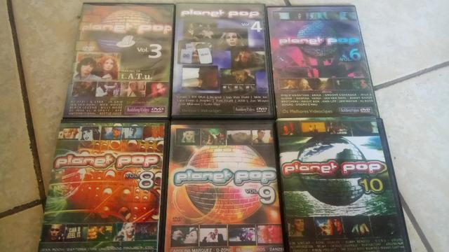 Dvd's em ótimo estado de conservação. Clássicos! pt. 1
