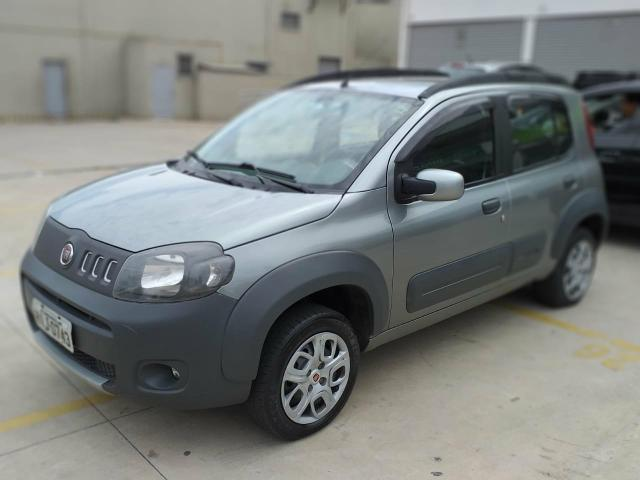 Fiat uno way 2012 - Foto 5
