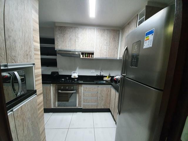 Vendo apartamento 3 quartos todo reformado ao lado do shopping Barigui - Foto 6