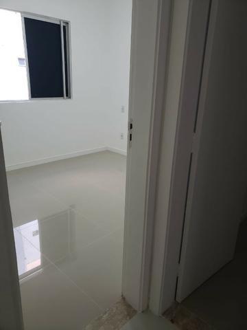 Apartamento 3 quartos, armação, infraestrutura, reformado, nascente, garagem e piscina - Foto 2