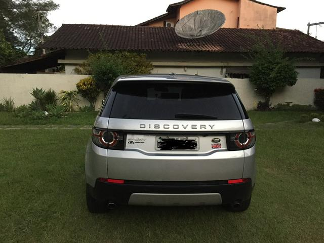 Discovery Sport HSE 5L 16 - Foto 2