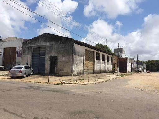 Galpão comercial à venda, Siqueira Campos, Aracaju - GA0009. - Foto 2