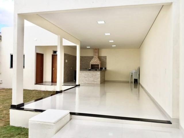 Sergio Soares Vende: Linda casa 3 Suíte Av Rodobello P. Alta Norte Gama - Foto 7