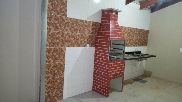Casa morumbi 165mil com varanda gourment - Foto 10