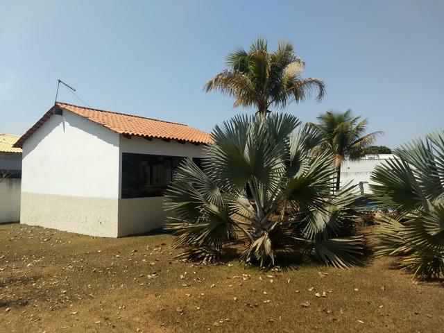 Arniqueiras QD 05 Casa piscina churrasqueira lote 740m só 689mil Ac Imóvel - Foto 17