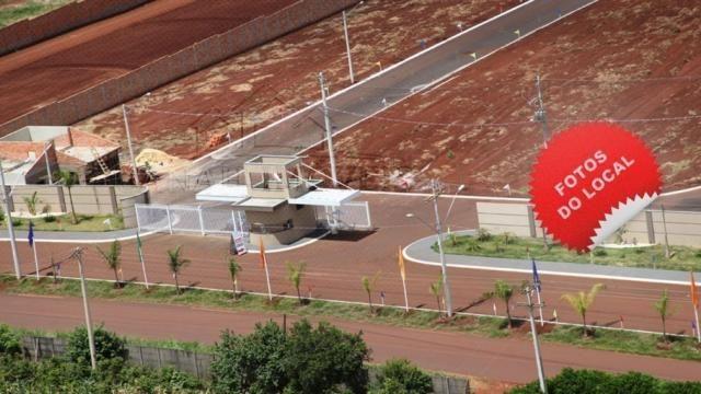 Terreno à venda em Condominio verona, Brodowski cod:10941 - Foto 9