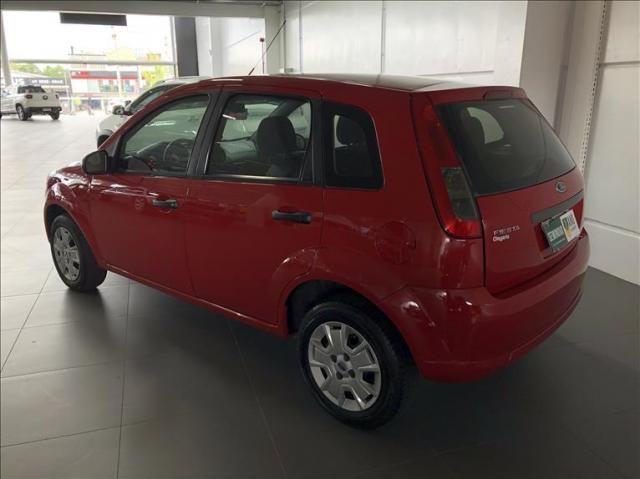 Ford Fiesta 1.0 Mpi Hatch 8v - Foto 4