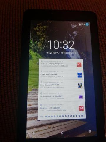 Um tablet - Foto 6