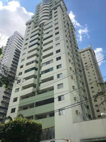 Apartamento com 3 dormitórios para alugar, 80 m² por R$ 1.700/mês - Jardim Goiás - Foto 10
