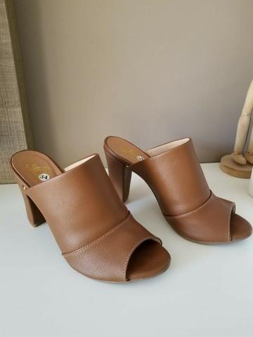 Torra Torra! 5 calçados femininos por R$ 50,00 cada! - Foto 4