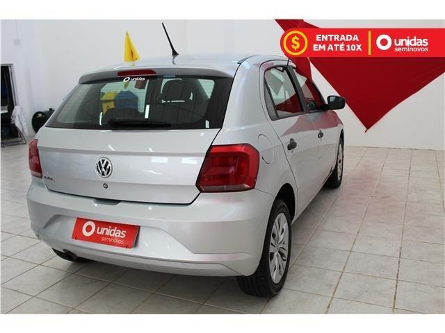 Volkswagen Gol 1.6 msi totalflex 4p manual - Foto 4