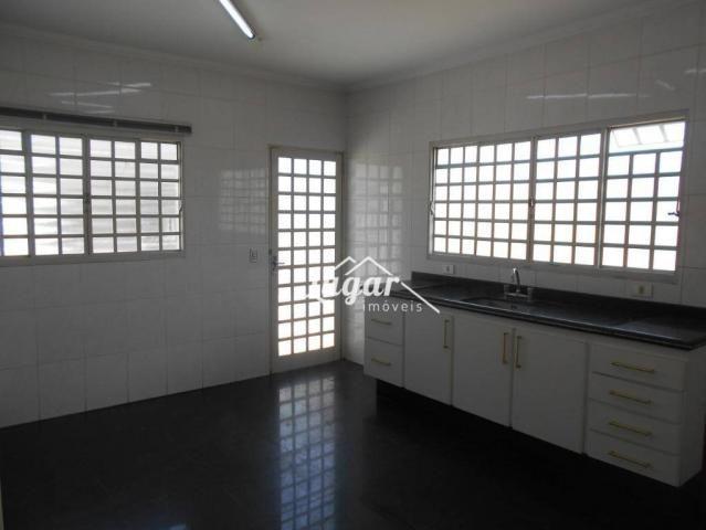 Casa para alugar por R$ 3.500,00/mês - Alto Cafezal - Marília/SP - Foto 13