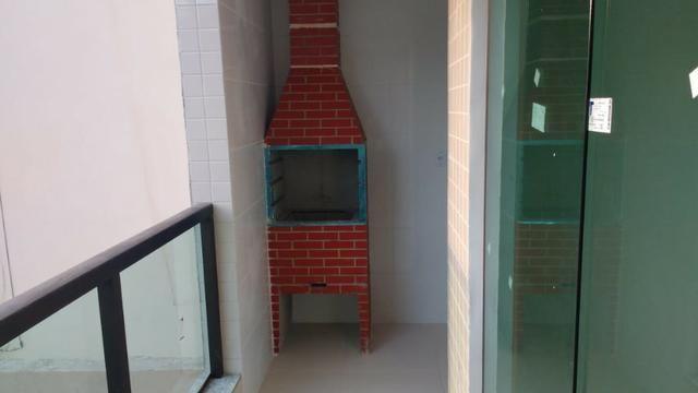 Apartamento em Ipatinga, 65 m²,Sacada , 2 quartos, sacada gourmet. Valor 150 mil - Foto 9