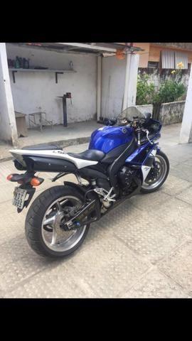 Moto R1 Yamanha 30.500 - Foto 3