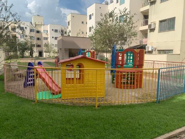 Apartamento Primeiro Andar Condomínio Garden Club - Foto 20