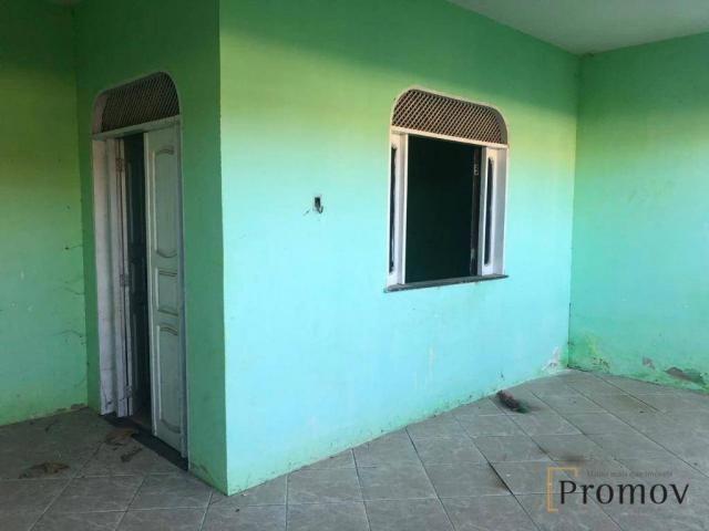 Casa residencial à venda, Cidade Nova, Aracaju. - Foto 7