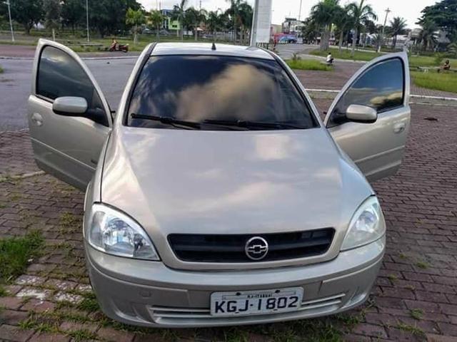 Corsa Sedan Maxx - Foto 5