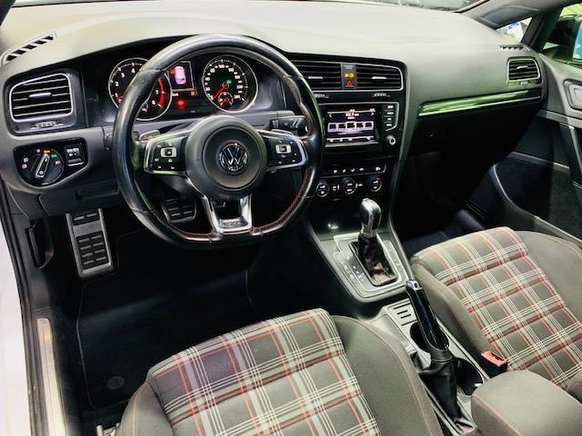 Volkswagen Golf 2.0 tsi gti 16v turbo gasolina 4p automático - Foto 4