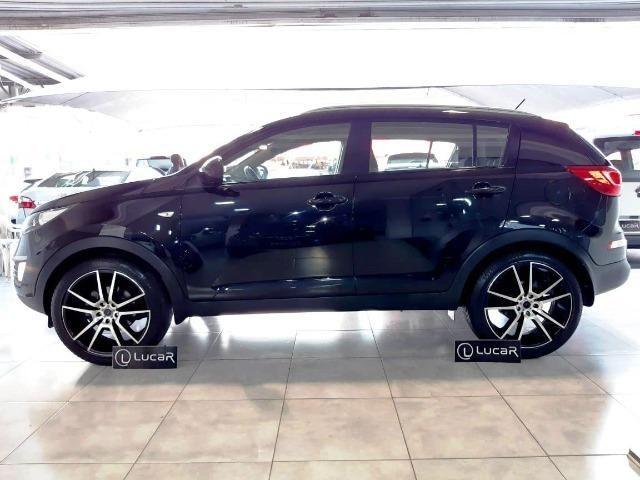 Kia Sportage 2012 2.0 Lx 4x2 - Foto 8