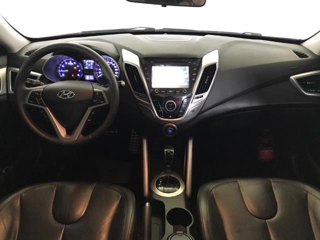 Hyundai Veloster Automatico 2012 - Foto 8