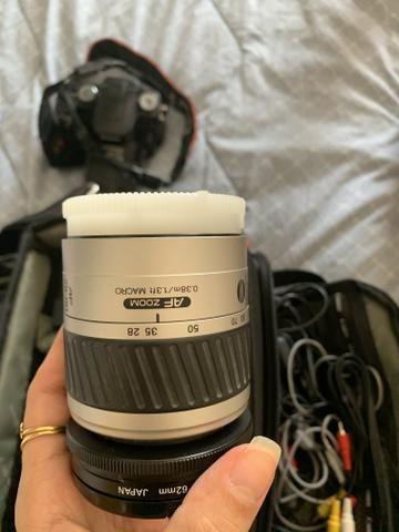Vendo câmera profissional Sony - Foto 6