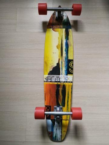 Skate Longboard Sector9 - Foto 4