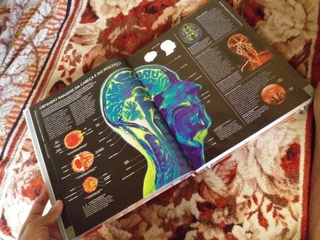 O livro do corpo humano - Foto 3