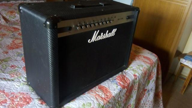 Amplificador guitarra - Foto 2