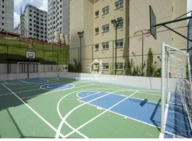 3 Dormitórios. Apartamento Novo. Lazer Completo. Parque São Vicente - Mauá - Foto 15