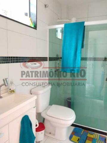 Casa à venda com 3 dormitórios em Vista alegre, Rio de janeiro cod:PACA30154 - Foto 16