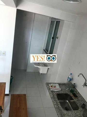 Apartamento para Venda, Santa Mônica, Feira de Santana, 1 dormitório - Foto 5